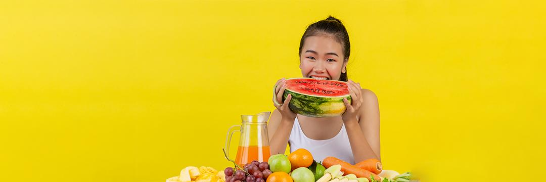 Como saber o quanto comer?