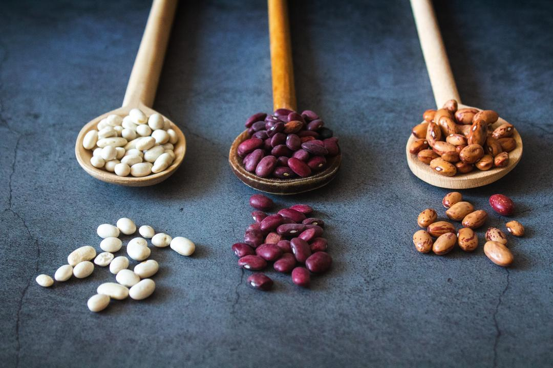 Pulses - alimento do futuro?