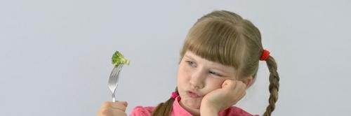 Meu filho come mal: Confira 5 dicas para melhorar a seletividade alimentar